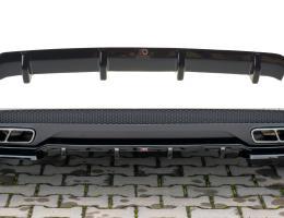 DIFUSOR TRASERO AMG A45 W179 2013-2015