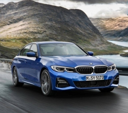 BMW G20