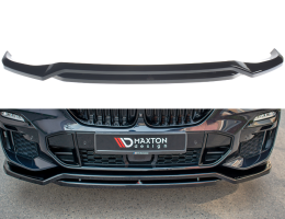SPOILER BMW X5 G05 M-pack 2018-