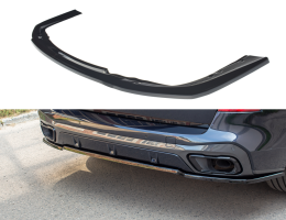 SPOILER TRASERO BMW X5 G05 M-pack 2018