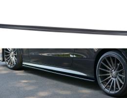 DIFUSORES LATERALES E-Class W213 Coupe