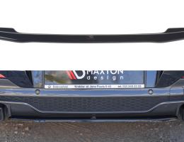 DIFUSOR TRASERO BMW X4 MPACK 2018