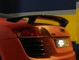 ALERON GT AUDI R8