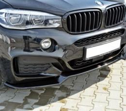 BMW X6/F16