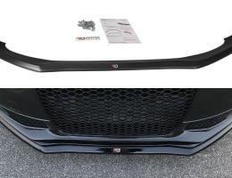 SPOILER DELANTERO AUDI A4SLINE/ S4 B8 2012