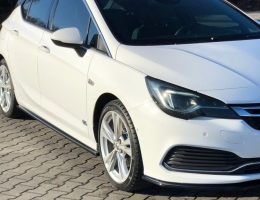 DIFUSORES LATERALES ASTRA K OPC-LINE 2015-