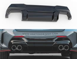 DIFUSOR TRASERO BMW F40 Mpack 2019