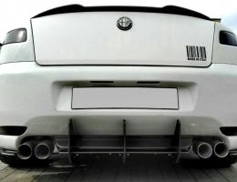 RACING DIFFUSER ALFA GT 2004