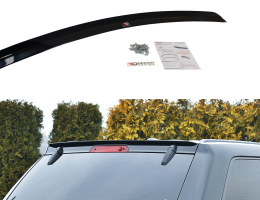 EXTENSION DE ALERON GRAND CHEROKEE WK STR8 2005-