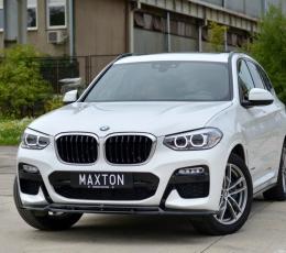 BMW X3/G01