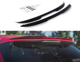 EXTENSION DE ALERON PEUGEOT 308 GT 2017