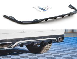 SPLITTER TRASERO CENTRAL XC60 R 2017