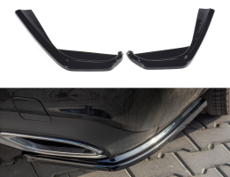 SPLITTERS TRASEROS W213 AMGline 2016