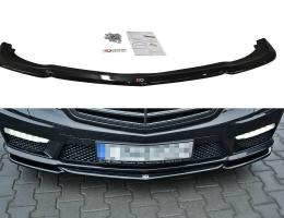 SPOILER DELANTERO MERCEDES W212 AMG