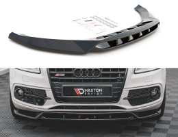 SPOILER DELANTERO Audi SQ5 Mk1
