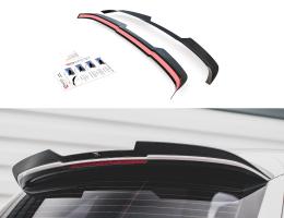 EXTENSION DE ALERON Audi SQ5 Mk1 (8R)