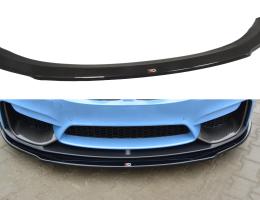 SPOILER DELANTERO BMW M4 Mperformance