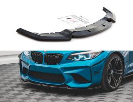 SPOILER DELANTERO BMW M2 F87 2016 - 2020