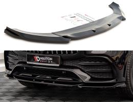 SPOILER DELANTERO AMG GLE Coupe C167 2019 -
