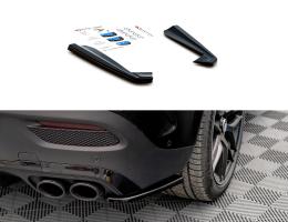 SPLITTERS TRASEROS AMG GLE Coupe C167 2019 -