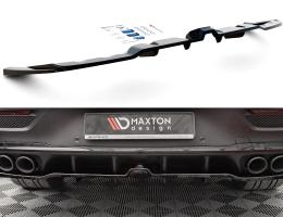 SPLITTER TRASERO AMG GLE Coupe C167 2019 -