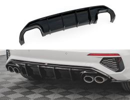 DIFUSOR TRASERO Audi S3 8Y 2020 -
