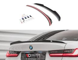 EXTENSION DE ALERON BMW 3 G20 2018 -