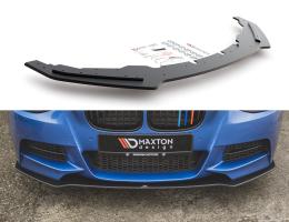 Racing Durability Front Splitter BMW M135i F20
