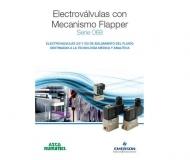 ELECTROVALVULAS AISLAMIENTO DE FLUIDOS