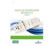 ISLAS DE DISTRIBUCION NEUMATICA SERIE 501