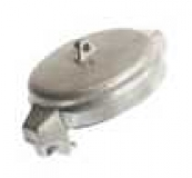 RACOR TW TAPON ACOPLE HEMBRA TIPO MB INOXIDABLE