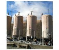 Tanques de almacenamiento de lubricantes