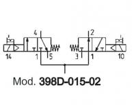 Mod. 398D-015-02