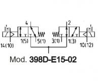 Mod. 398D-E15-02
