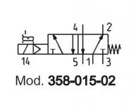 Mod. 358-015-02