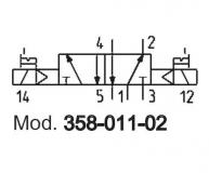 Mod. 358-011-02