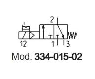 Mod. 334-015-02