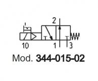 Mod. 344-015-02