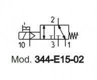 Mod. 344-E15-02