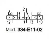 Mod. 334-E11-02