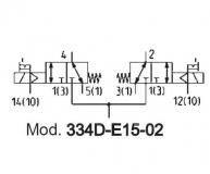 Mod. 344D-E15-02