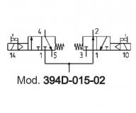Mod. 394D-015-02