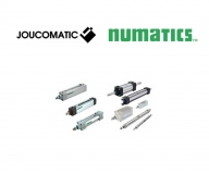 Cilindros Joucomatic - Numatics