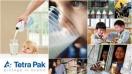 Tetra Pak prevé que el consumo de lácteos crezca 30% durante esta década