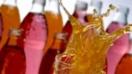 Conflicto en la investigación sobre el consumo de refrescos y la obesidad