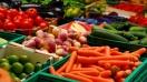 La salmonela puede contagiarse a través de las verduras