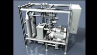 Nuevo concepto KHS de modularización de bombas de vacío