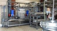 Alza en precio de leche en polvo impulsa venta equipos de proceso