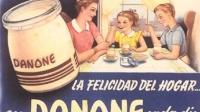 Danone, Pascual y Nestlé, las compañías más valoradas en España