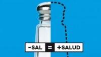 Sal en exceso: España consume más de la cantidad diaria recomendada